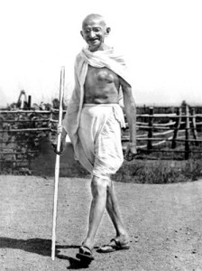 Gandhi21