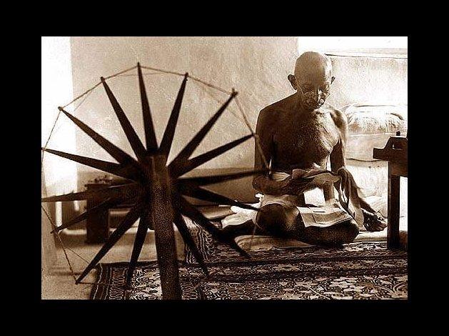 gandhi-wheel